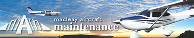 Macleay Aircraft Maintenance