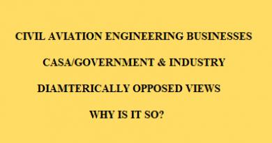 Diametrically Opposed Views