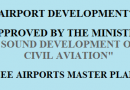 Sound Development of Civil Aviation